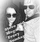 Every Sunday - Steve & Megan