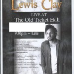 Lewis Clay
