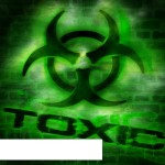 toxic poster