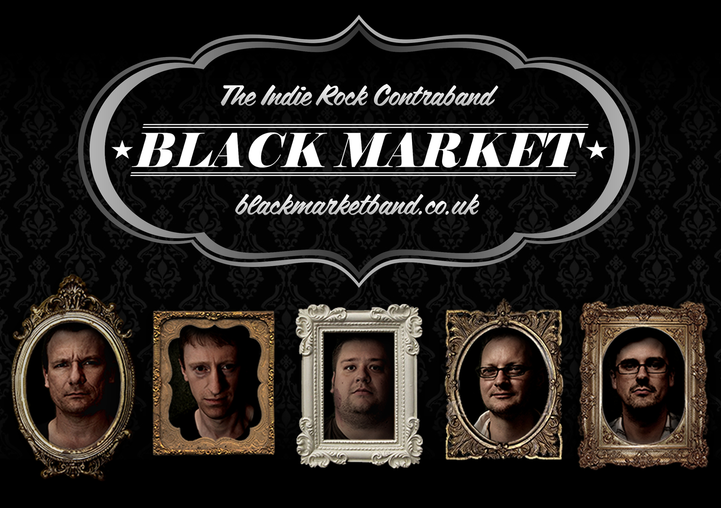 Black Market Band