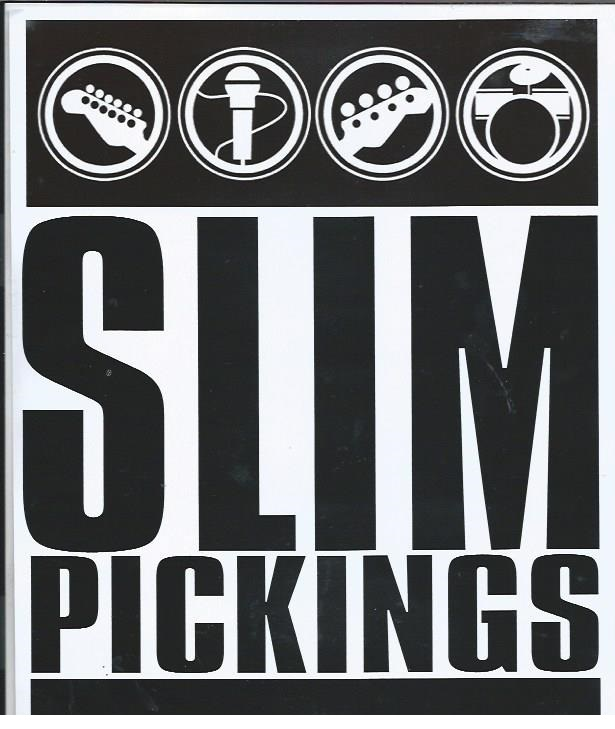 Slim Pickings